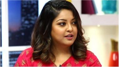 Tanushree Dutta Reacts to Horrific Twinkle Sharma Murder Case in Her Open Letter on the #MeToo Movement