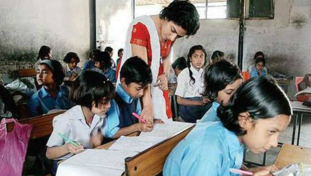 Universities, Colleges Have More Male Teachers Than Females; Highest in Bihar: HRD Survey