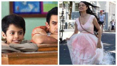 Teachers' Day 2018: Bollywood's Ultimate Life Lessons To Us Through Inspirational Songs