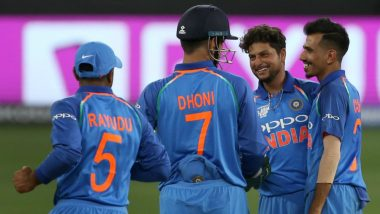 India vs Bangladesh, Asia Cup 2018, Weather Report: Dubai Heat to Bother the Players
