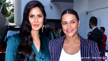 Katrina Kaif's Recent Outing For #NoFilterNeha Season 3 Will Make You Root for Her Simplicity- See Pics