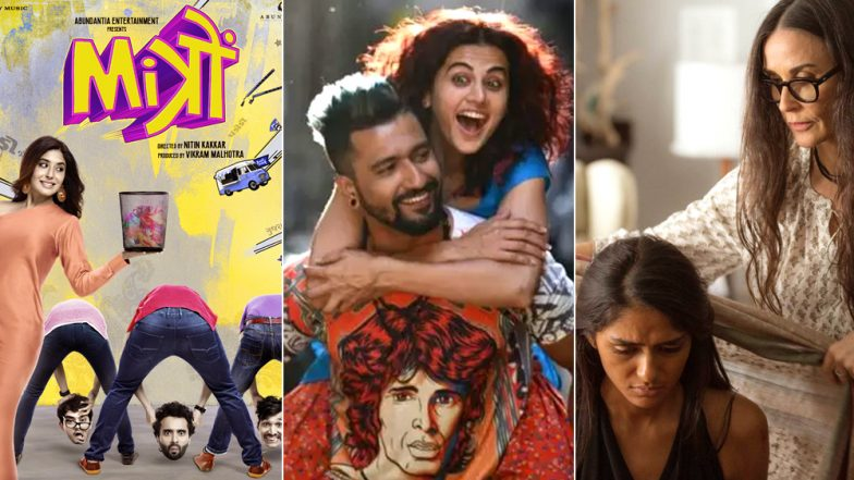Love Sonia, Manmarziyaan, Mitron – Which Movie Will Claim Your Money This Weekend? Vote Now