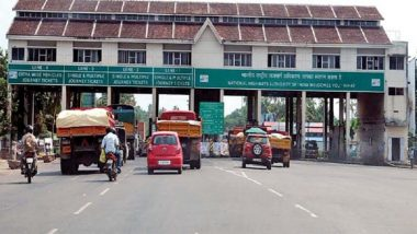 Sankranti 2019: Telangana Waives Toll Tax As Thousands Head Home for Festival
