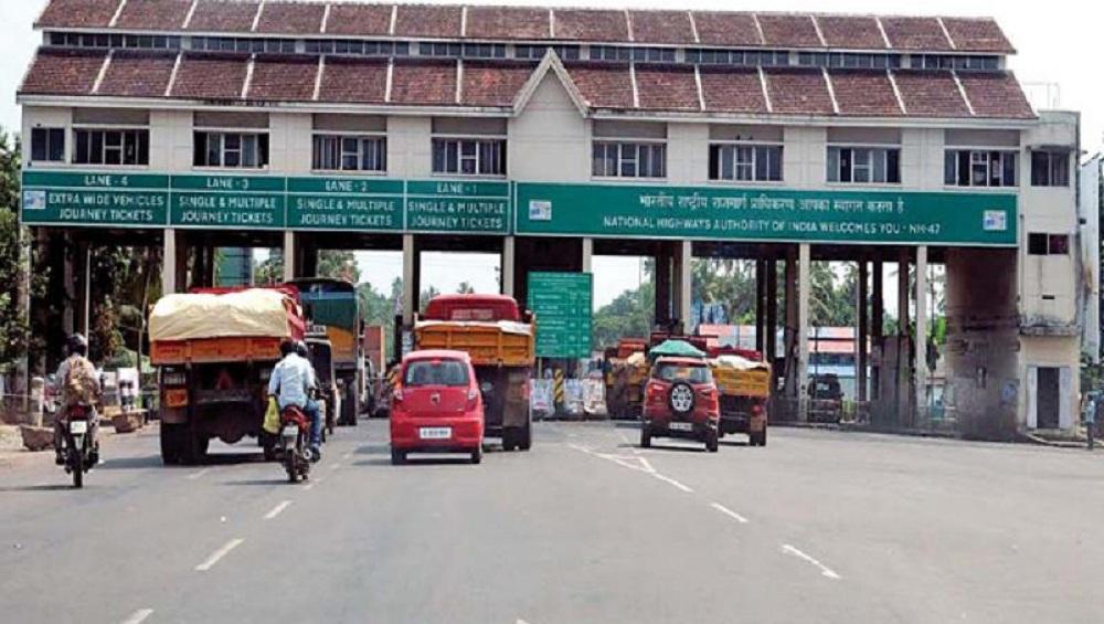 Wada-Bhiwandi Toll Naka Shut After Outcry Over Dr Neha Sheikh's Death, Maharashtra Government Sacks Contractor