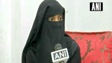 Hyderabad: 29-Year-Old Woman Given Triple Talaq Over WhatsApp, Victim Seeks EAM Sushma Swaraj's Help