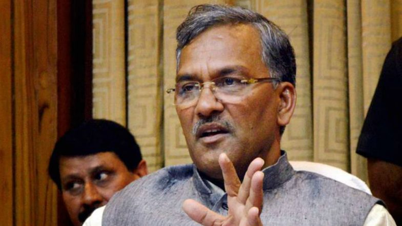 Farmers to Get Interest Free Loans in Uttarakhand Soon, Says CM Trivendra Singh Rawat