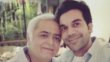 Teachers' Day 2018: Rajkumar Rao Salutes Hansal Mehta,Who Inspired Him To Achieve Excellence, In This Must Read Post!