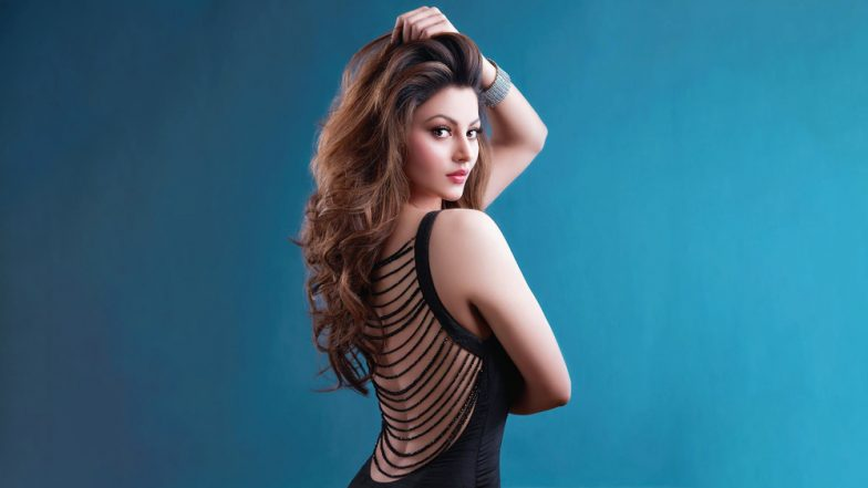 Urvashi Rautela Accuses Her Ex-PR Manager Of Character Assassination, Says She Was Forced to Tweet This