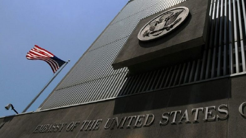 Iran-US Tension Escalates, United States Orders All Non-Essential Staffs Out of Iraq