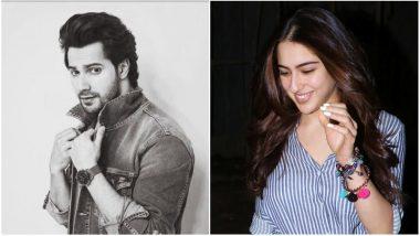 Sara Ali Khan to Romance Varun Dhawan in David Dhawan's No 1 Series? Here's the Truth