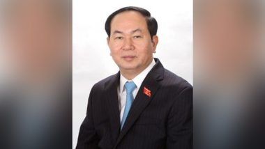 Vietnam President Tran Dai Quang Dies at 61 After Suffering From Illness