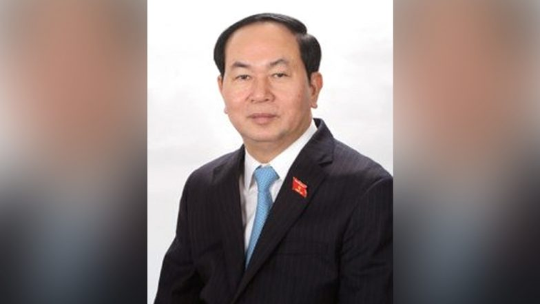 Vietnamese President Quang Dies of Illness