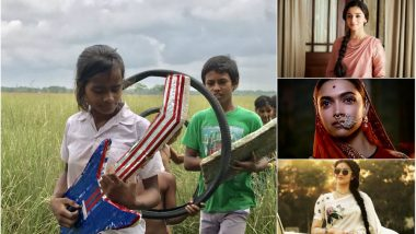 Village Rockstars Beats Raazi, Padmaavat and Mahanati As India's Official Entry in Oscars 2019
