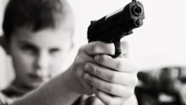 For Students Witnessing Violence At School May Be As Bad As Being Bullied