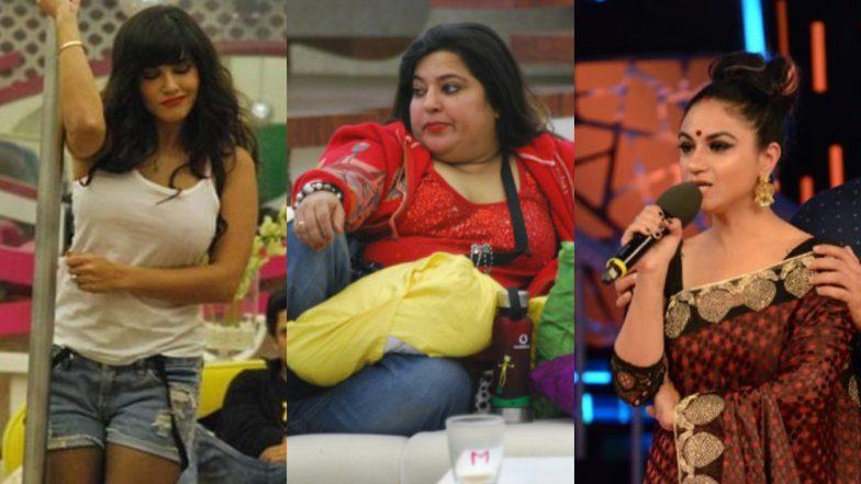 Bigg Boss: Sunny Leone, Dolly Bindra, Priya Malik – 5 Times Wildcard Contestants Saved the Show - Watch Video