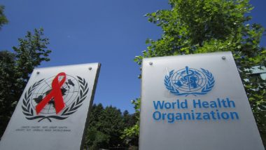 World Health Organisation Announces Decision to Pay its