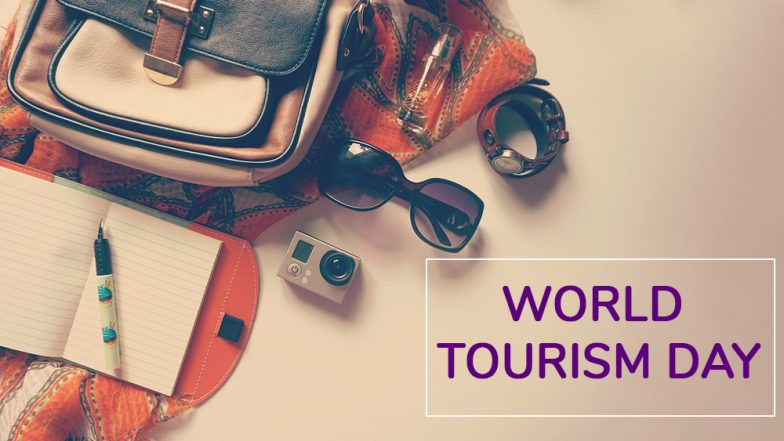 World Tourism Day 2018: Know Date, Significance, Theme and Celebrations of the Day