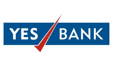 Yes Bank Back in Green After 5-Day Fall; Zooms Over 29%