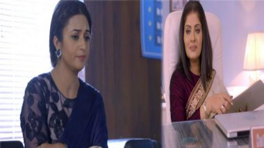Yeh Hai Mohabbatein Written Episode Update, September 25, 2018: Sudha Destroys Ruhi's Chances of Getting Married