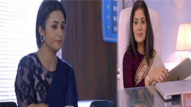 Yeh Hai Mohabbatein Written Episode Update, October 9, 2018: Sudha Instigates Rohan Against Bhallas