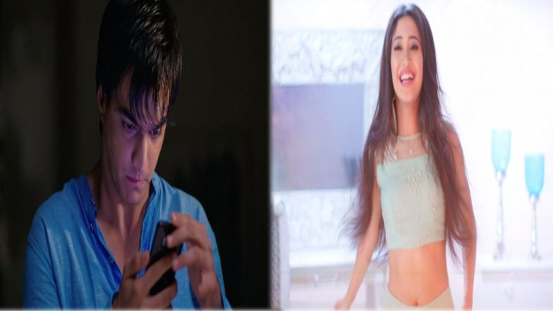 Yeh Rishta Kya Kehlata Hai 6th September 2018 Written Update of Full Episode: Kartik And Naira Get Caught up in Fire