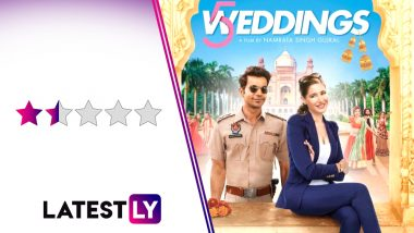 5 Weddings Movie Review: Everybody is Disconnected From The Banal Script In This Nargis Fakhrii-Rajkummar Rao Starrer