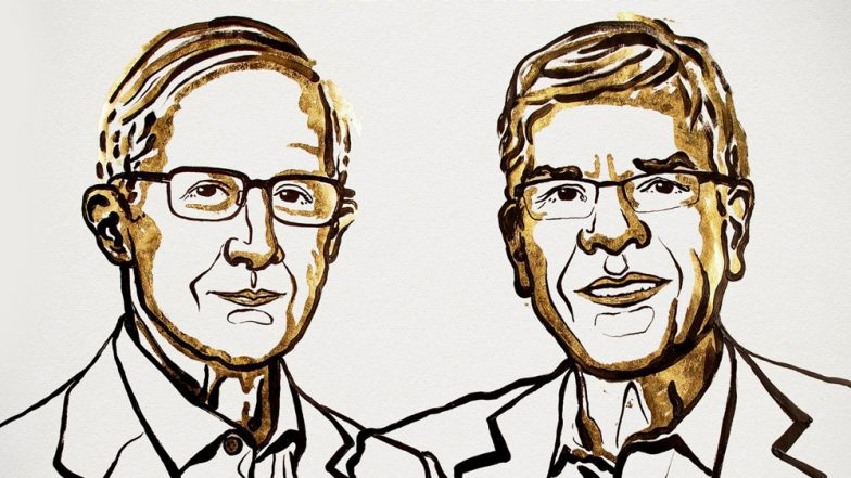 William Nordhaus, Paul Romer Win Nobel Prize in Economic Sciences: Who Are They?
