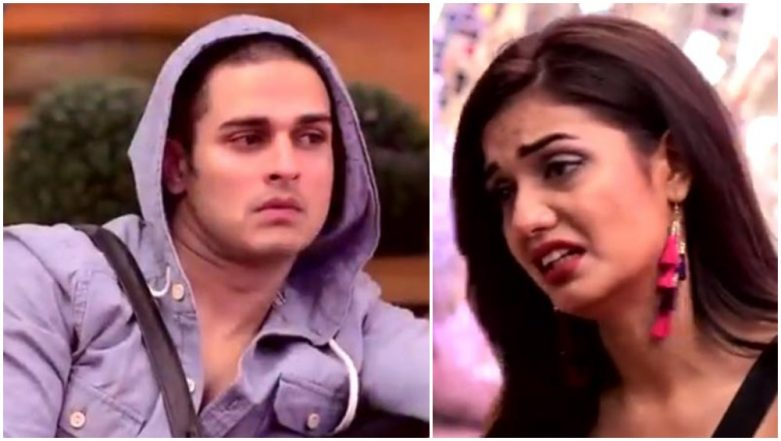 Divya Agarwal Reveals Shocking Detail About Ex-Beau Priyank Sharma, Says He Is a Bisexual