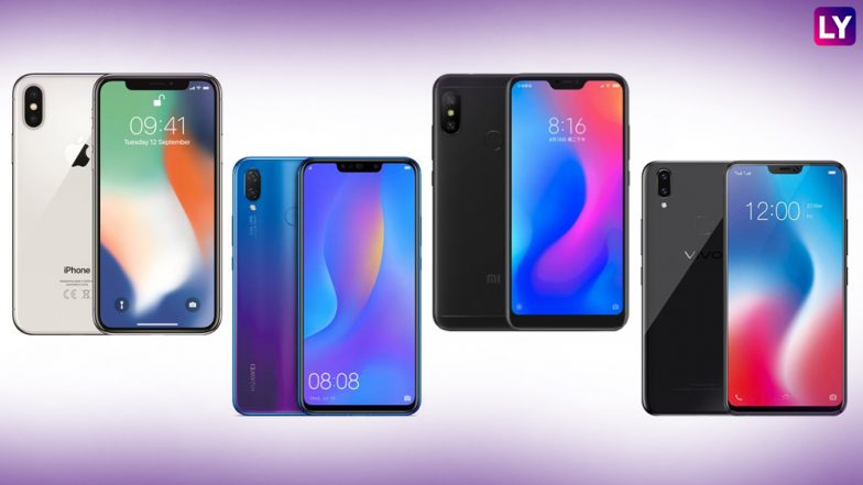 Amazon Great India Festival 2018: Exclusive Discounts and Offers on iPhone X, Huawei Nova 3i, Xiaomi Mi A2, Vivo V9 Pro & More
