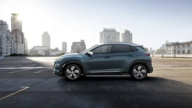 2019 Hyundai Kona Electric SUV To Hit Dealerships By Early 2019 – Report