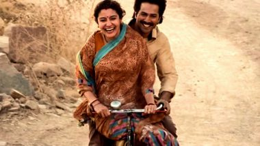 Varun Dhawan, Anushka Sharma Starrer 'Sui Dhaaga' to Compete in Shanghai International Film Festival