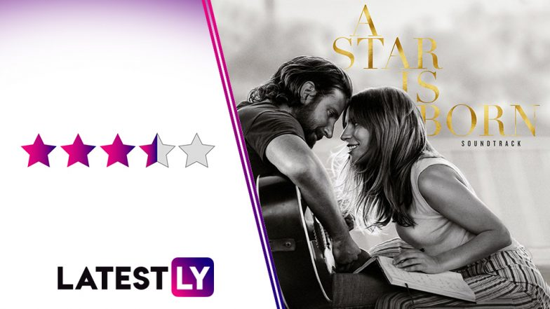 A Star is Born Movie Review: Bradley Cooper And Lady Gaga's Musical Melodrama Play The Right Chords Onscreen