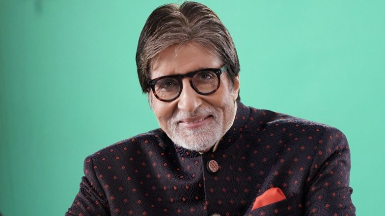 Birthday Special: Pearls of Wisdom Shared By Amitabh Bachchan That Will Stay With Us Forever