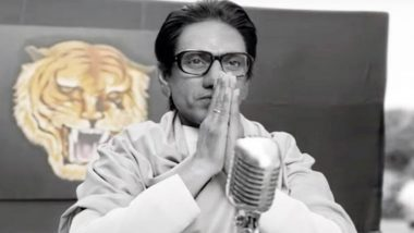 Thackeray Trailer: CBFC Raises Objections to Three Scenes and Two Dialogues in Nawazuddin Siddiqui's Next