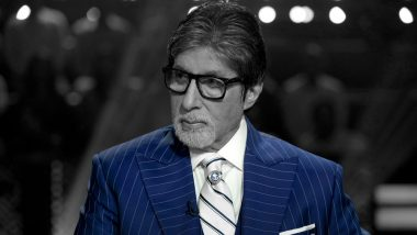 Sapna Bhavnani Accuses Amitabh Bachchan of Sexual Misconduct; Says 'The Truth Will Be Out Soon'