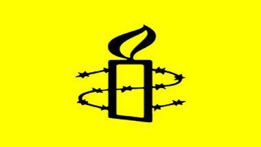 Amnesty International's Office in Bengaluru Raided by ED on FEMA Violation Charge