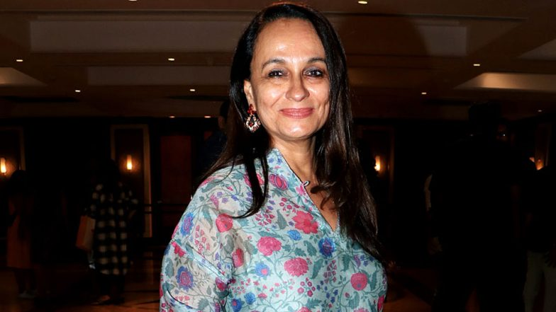 Alia Bhatt's Mother Soni Razdan Joins #MeToo Movement, Says She Was Almost Raped