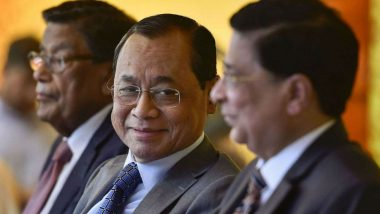 CJI Ranjan Gogoi Writes to PM Narendra Modi, Seeks Increase in Number of Supreme Court Judges