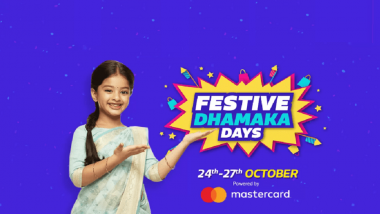 Flipkart 'Festive Dhamaka Days' Sale 2018 Top Offers & Deals Day 2: Realme 2 Pro, Honor 9 Lite, Xiaomi Redmi Note 5 Pro & More