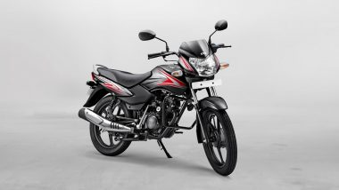 2018 TVS Sport Special Edition Motorcycle Launched in India at Rs 40,088; Know Features & Specifications