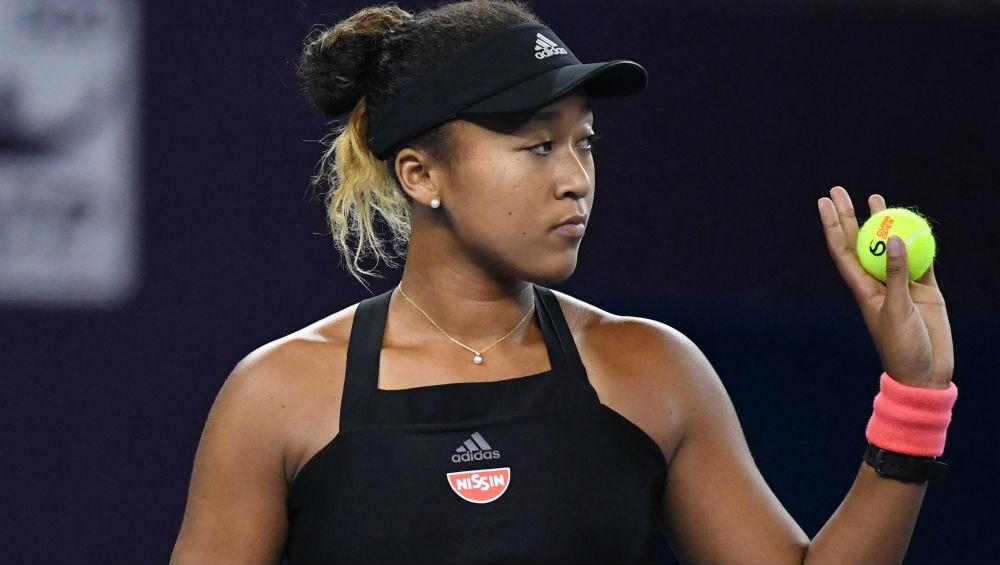 Naomi Osaka vs Marie Bouzkova, Australian Open 2020 Live Streaming Online: How to Watch Live Telecast of Aus Open Women's Singles First Round Tennis Match?