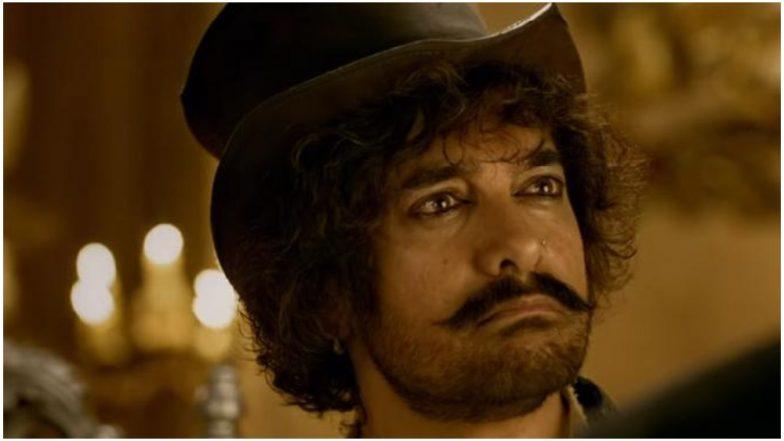 Aamir Khan Injured His Leg Ahead of Amitabh Bachchan's Thugs of Hindostan Promotions?