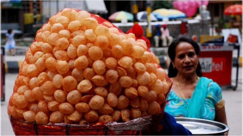 Guess This Chaat Vendor's Earnings! Patiala Chaatwala Earns in Crores, Income Tax Officials Raid Shop