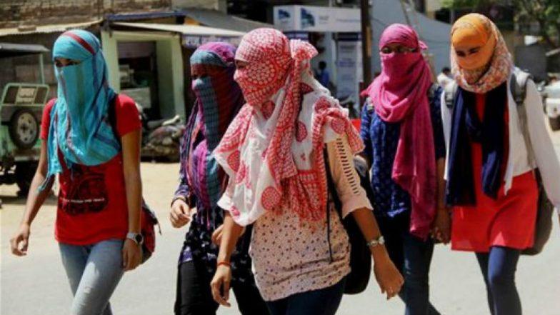 Mumbaikars Get Respite From Heat As Temperature Drops in November, Rains Likely