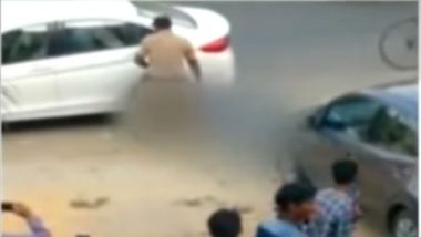 Gurugram Firing: Additional Sessions Judge's Son Declared 'Brain Dead' a Day After Wife Succumbs to Injuries