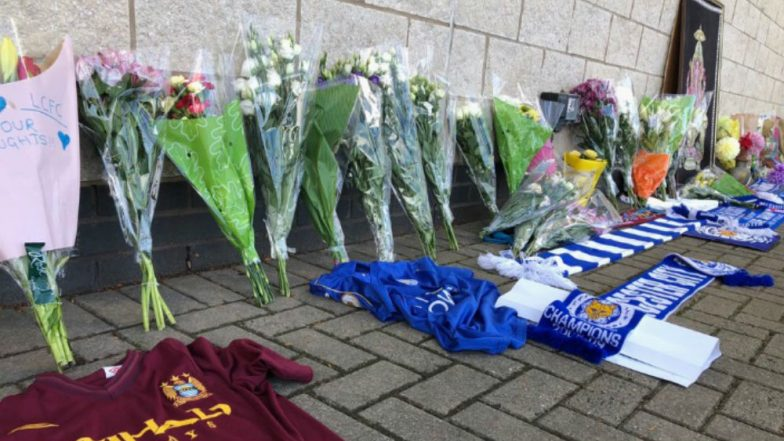 Vichai Srivaddhanaprabha and Daughter Dead Or Alive in the Helicopter Crash? No Official News on LCFC Owner Makes Anxious Fans Offer Prayers