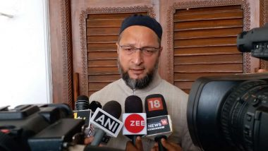 Asaduddin Owaisi Welcomes Lok Sabha Elections 2019 During Ramzan, Says 'Unnecessary Controversy Over Poll Dates'