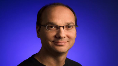 Android Co-Founder Andy Rubin Denies Sexual Allegation by Google Employee, Says 'Smear Campaign' Against Him