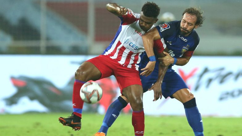 ATK vs Jamshedpur FC, ISL Live Streaming Online: How to Get Indian Super League 5 Live Telecast on TV & Free Football Score Updates in Indian Time?