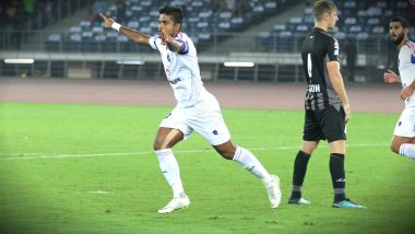 ATK vs Mumbai City ISL Live Streaming Online: How to Get Indian Super League 5 Live Telecast on TV & Free Football Score Updates in Indian Time?